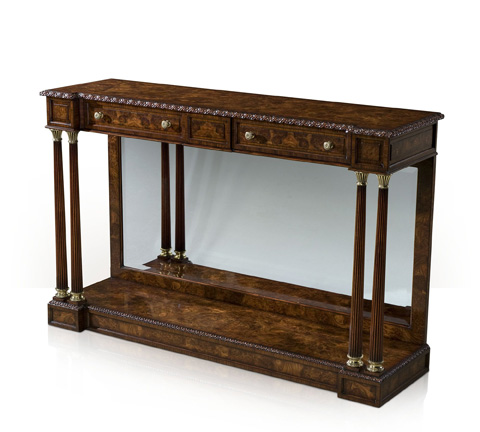 Theodore Alexander - House Of Hanover Console Table - 5305-277