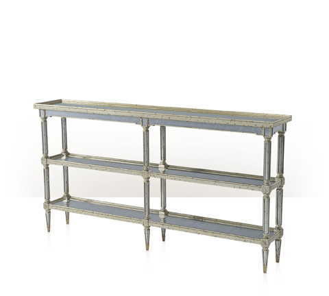 Theodore Alexander - Starlight Console Table - 5350-001