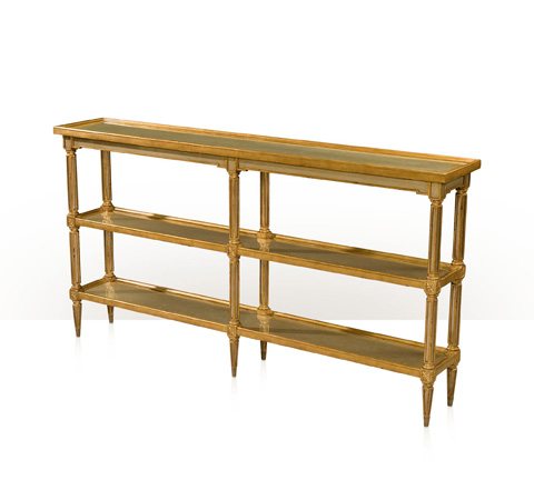 Theodore Alexander - The Spring Light Console Table - 5352-007