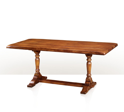 Theodore Alexander - The English Refectory Dining Table - 5400-059