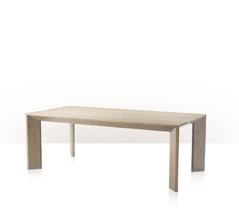 Theodore Alexander - Decoto Dining Table - 5402-022