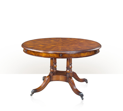 Theodore Alexander - A Toast To The Regency Dining Table - 5405-082
