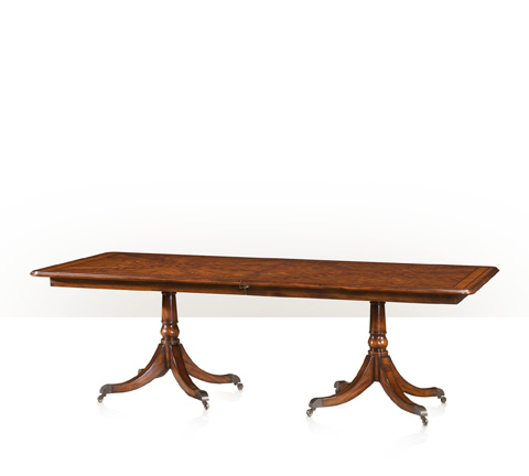 Theodore Alexander - The Kensington Dining Table - 5405-103