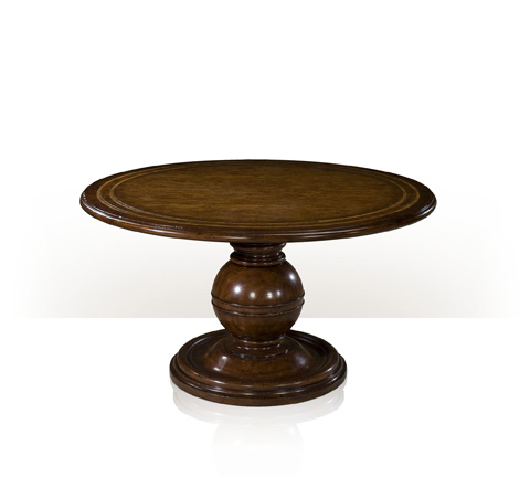 Theodore Alexander - Diderot II Dining Table - 5405-271