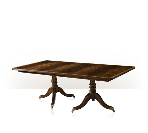 Theodore Alexander - Penreath Dining Table - 5405-274