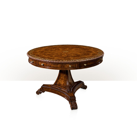 Theodore Alexander - Lord Byron's Grand Tour Table - 5505-017