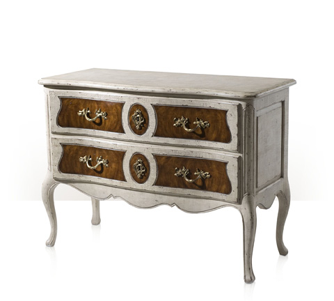 Theodore Alexander - The Rocaille Chest - 6002-185