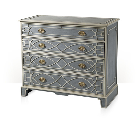 Theodore Alexander - The Morning Room Chest - 6002-215