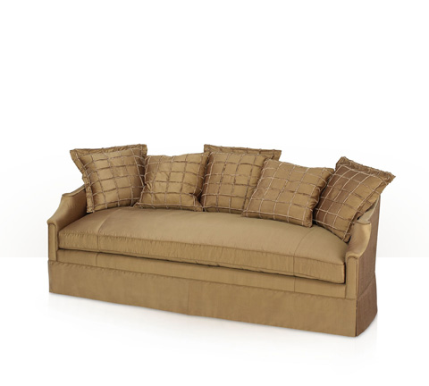 Theodore Alexander - Franzia Upholstered Sofa - 601-86