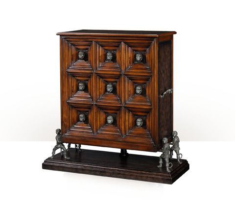 Theodore Alexander - The Humorous Chest - 6033-046PD