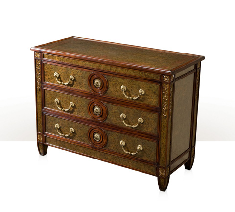 Theodore Alexander - Castello Chest - 6052-011