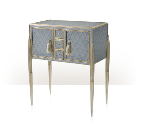 Theodore Alexander - Unmistakably Fine Accent Table - 6102-155