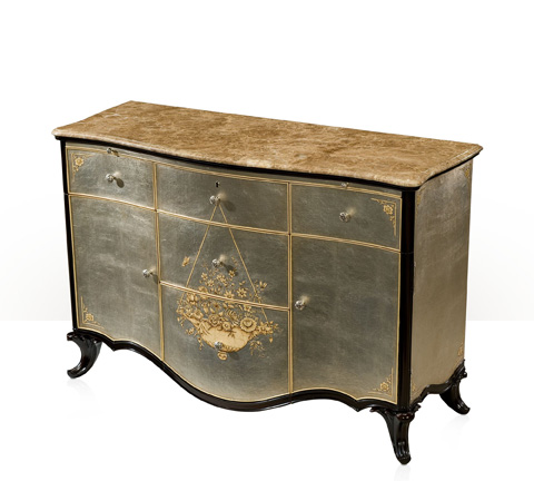 Theodore Alexander - The Argento Dresser - 6102-173