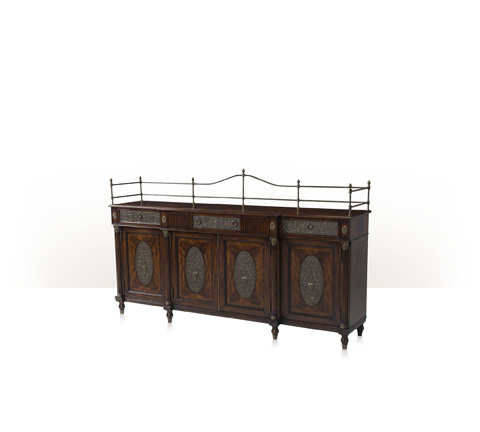 Theodore Alexander - High In The Instep Buffet - 6105-131