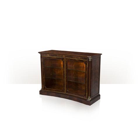 Theodore Alexander - Pulteney Accent Cabinet - 6105-482