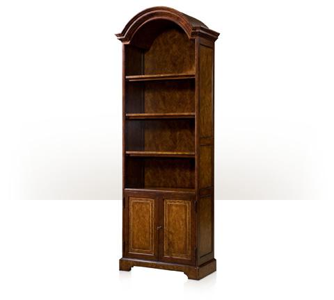 Theodore Alexander - The Edwardian Original Bookcase - 6305-178