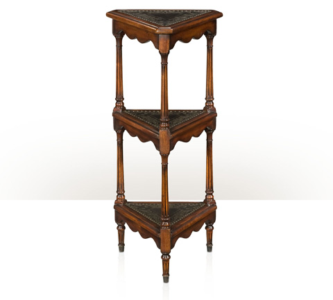 Theodore Alexander - Nook Accent Table - 6321-006