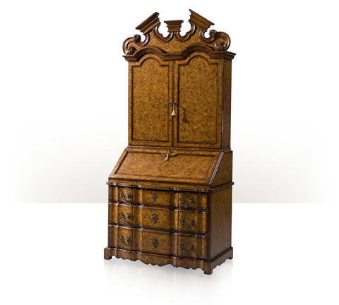 Image of Queen Anne's Cabinet