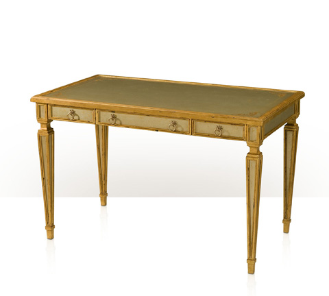Theodore Alexander - Notes To An Italian Lover Desk - 7152-001