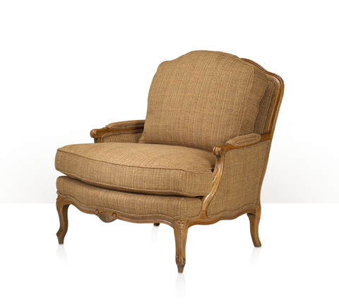 Theodore Alexander - Jennet II Accent Chair - 7821