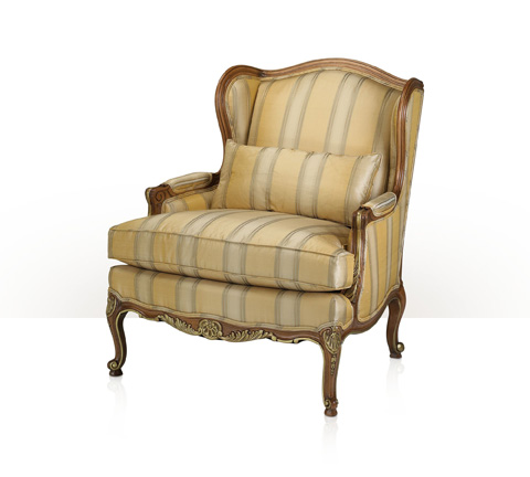 Theodore Alexander - Pernill Accent Chair - 8706