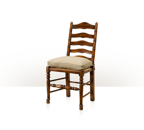 Theodore Alexander - Country Lifestyle Side Chair - CB40001