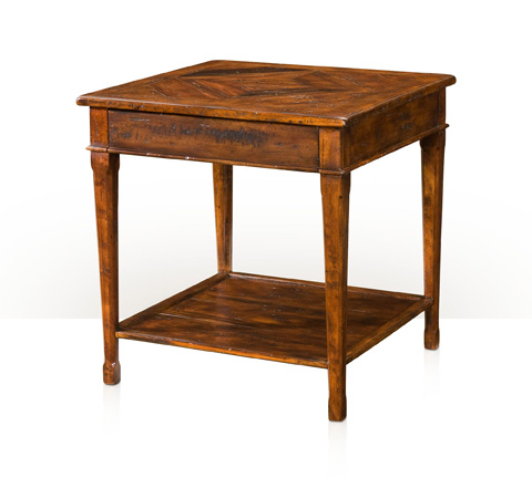 Theodore Alexander - The Castle Guest Accent Table - CB50001