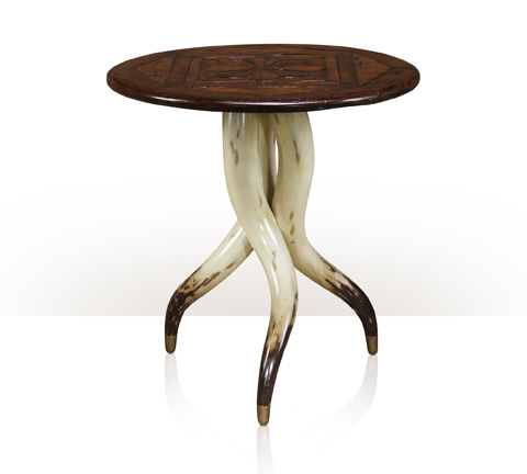 Theodore Alexander - The Longhorn Table - CB50012