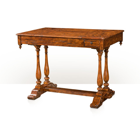 Theodore Alexander - Country Cottage Games Table - CB52001
