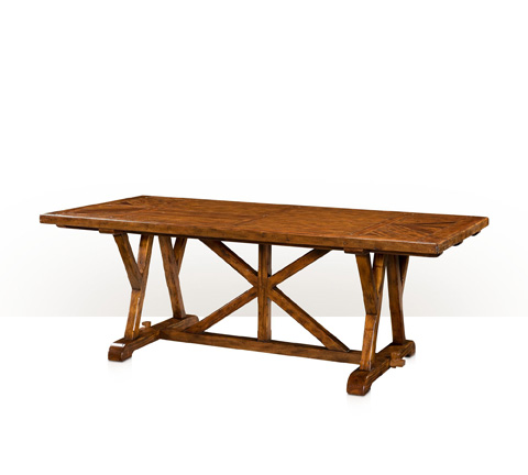 Theodore Alexander - The Morris Dining Table - CB54020