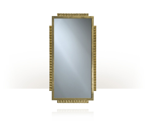 Theodore Alexander - Tassel Mirror - JD31001