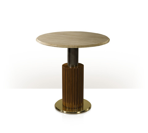 Theodore Alexander - Vladimir End Table - JD50002