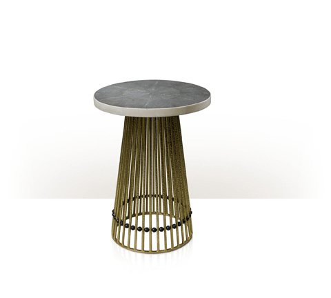 Theodore Alexander - Pixie Side Table - JD50005