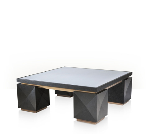 Theodore Alexander - Pyramide Coffee Table - JD51001