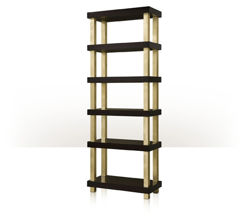 Theodore Alexander - 200 Etagere - JD63001