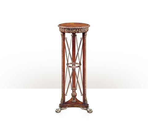 Theodore Alexander - A Classical Torchere - RE17005