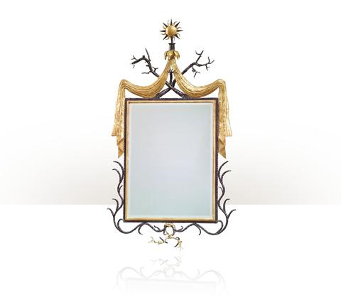 Theodore Alexander - The Poillerat Mirror - RE31006