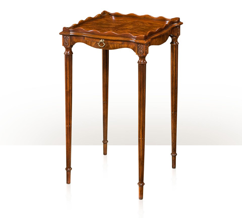 Image of Delicate Urn Stand
