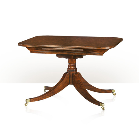 Theodore Alexander - The Sympathetic Dining Table - RE54011