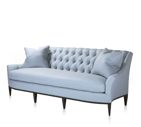 Theodore Alexander - Riley Tufted Back Sofa - 617-10