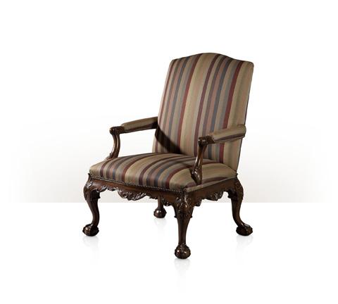 Theodore Alexander - The Spencer Gainsborough Chair - A275
