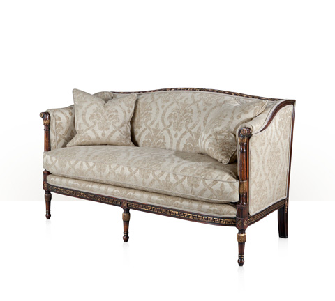 Theodore Alexander - Undulating Sofa - A408.5