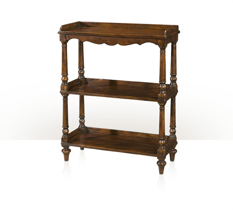 Theodore Alexander - Essentially Vintage End Table - CB63003