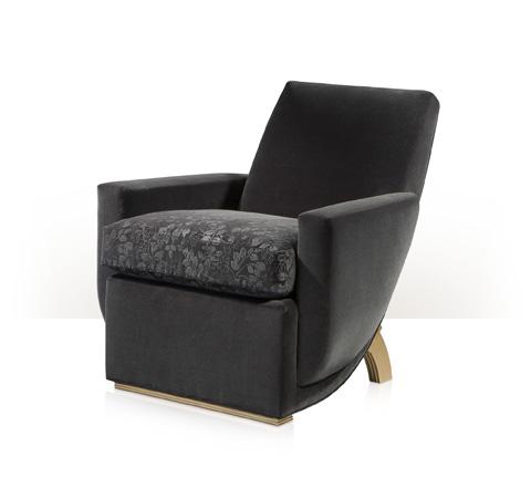 Theodore Alexander - Montaigne Chair - JD5156