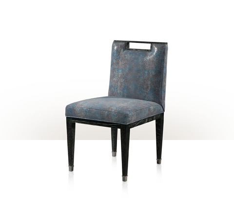 Theodore Alexander - Armless Accent Chair - JD5169