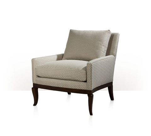 Theodore Alexander - Prance Club Chair - K6430