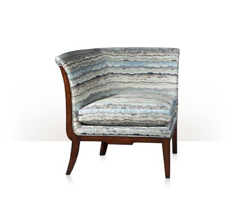 Theodore Alexander - Duo Corner Chair - K6473