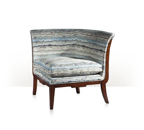 Theodore Alexander - Duo Corner Chair - K6474