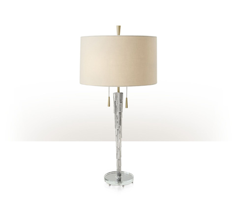 Theodore Alexander - Stalactite Table Lamp - 2025-011