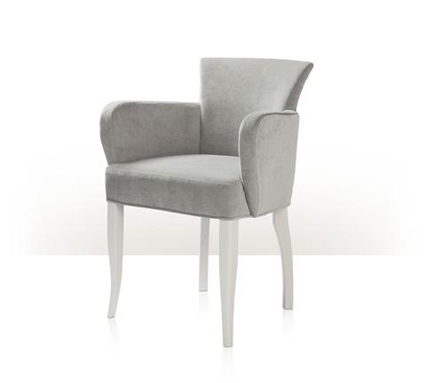 Theodore Alexander - Navajo Dining Chair - 3004